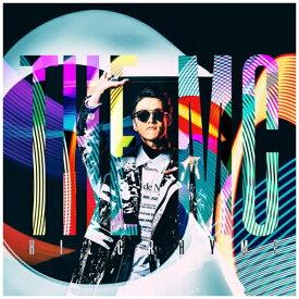 ユニバーサルミュージック Hilcrhyme/ THE MC 初回限定盤【CD】