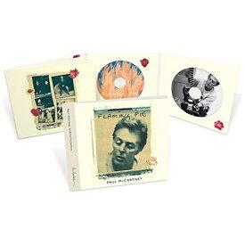 ユニバーサルミュージック ポール・マッカートニー/ フレイミング・パイ <スペシャル・エディション> 生産限定盤【CD】