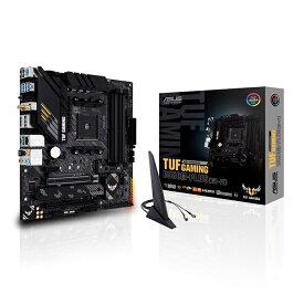 ASUS エイスース ゲーミングマザーボード TUF GAMING B550M-PLUS(WI-FI) [MicroATX /AMD AM4]