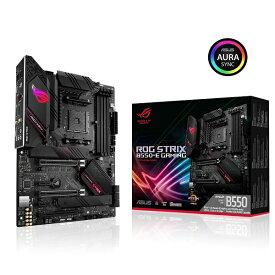 ASUS エイスース ゲーミングマザーボード ROG STRIX B550-E GAMING [ATX /AMD AM4]