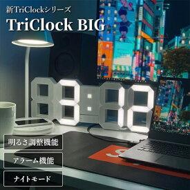 日本ポステック JPT TriClock BIG