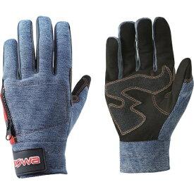 東和コーポレーション TOWA CORPORATION トワロン 合成皮革手袋 EXTRA GUARD 003 L EG-003-L