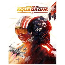 【2020年10月02日発売】 エレクトロニック・アーツ Electronic Arts 【初回特典付き】Star Wars:スコードロン【PS4】