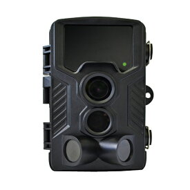 FRC エフ・アール・シー 配線不要 簡単設置 小型レンジャーカメラ NEXTEC NX−RC800E NEXTEC NX-RC800E [フルハイビジョン対応 /防水+防塵]