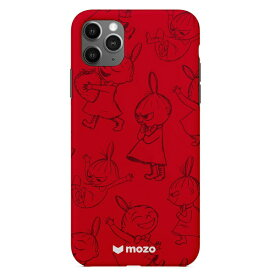 CASEPLAY ケースプレイ MOOMIN for iPhone 11 Pro [ Little My ]