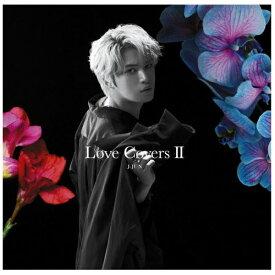 ソニーミュージックマーケティング ジェジュン/ Love Covers II 初回盤【CD】