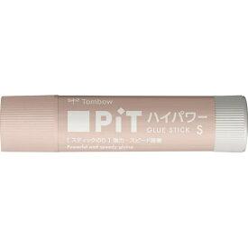 トンボ鉛筆 Tombow 【限定】固形のりピットハイパワー20gピンク PT-TP85G