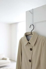 山崎実業 Yamazaki ドアハンガー スマート ホワイト(Smart Over The Door Hook WH) ホワイト 7157