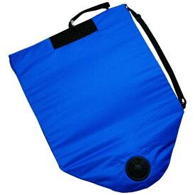 空調服 空調ざぶとん どこでも座・クール(乾電池別売:単三乾電池×4本) ブルー DZCS01C04