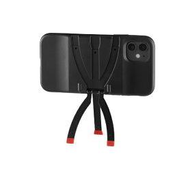 JOBY スタンド ポイント iPhone 11 ブラック JB01667-BWW