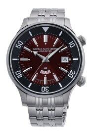 オリエント時計 ORIENT オリエント70周年企画  国内500本限定 King Diver(キングダイバー)英語版モデル RN-AA0D02R