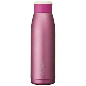 ドウシシャ DOSHISHA オンドゾーン ふるふるボトル(420ml) ピンク OZFF420PK