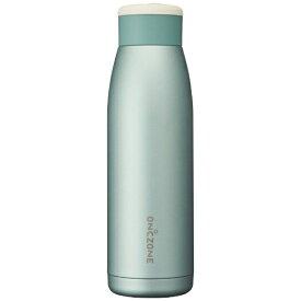 ドウシシャ DOSHISHA オンドゾーン ふるふるボトル(420ml) グリーン OZFF420GR