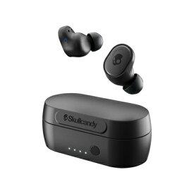 SKULLCANDY スカルキャンディ フルワイヤレスイヤホン SESH EVO(セッシュエボ) TRUE BLACK S2TVW-N896 [リモコン・マイク対応 /ワイヤレス(左右分離) /Bluetooth]
