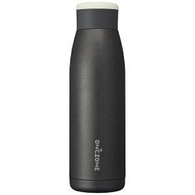 ドウシシャ DOSHISHA オンドゾーン ふるふるボトル(420ml) ブラック OZFF420BK