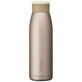 ドウシシャ DOSHISHA オンドゾーン ふるふるボトル(420ml) ゴールド OZFF420GD