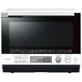 東芝 TOSHIBA ER-VD100-W スチームオーブンレンジ グランホワイト [30L]