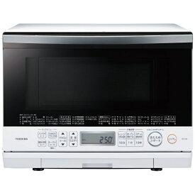東芝 TOSHIBA ER-VD80-W スチームオーブンレンジ グランホワイト [26L]