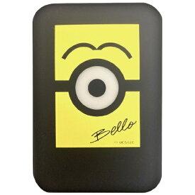 グルマンディーズ gourmandise USB出力リチウム充電器「怪盗グルー/ミニオンズ」シリーズ FLASH POWER CHARGER アイコン MINI207A [5000mAh /2ポート /充電タイプ]