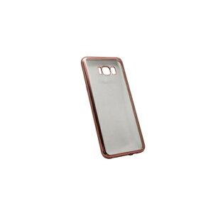 MULTIFUN マルティファン Galaxy S8+ Multifun TPU Glitter Frame Case