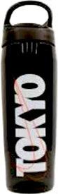 ナイキ NIKE ウォーターボトル ナイキ TRハイパーチャージ ツイストボトル 24 OZ CP-TOKYO(709ml/ブラック) HY3004-09324【UNITE TOKYO プロジェクト】