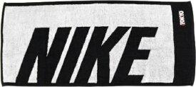 ナイキ NIKE スポーツタオル ナイキ ジャガードタオル ミディアム CP-TOKYO(ホワイト×ブラック) TW2517-136【UNITE TOKYO プロジェクト】