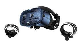 HTC エイチ・ティー・シー 〔PC向け VR〕 VIVE Cosmos 99HARL022-00