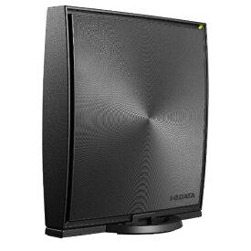 I-O DATA アイ・オー・データ WN-DX1200GR Wi-Fiルーター 867+300Mbps [ac/n/a/g/b]