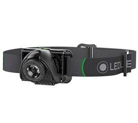 レッドレンザー Ledlenser アウトドア用ヘッドライト MH2(約70×45×51mm) 43140