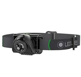 レッドレンザー Ledlenser アウトドア用ヘッドライト MH6 (約70×45×51mm) 43141
