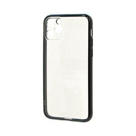 ラスタバナナ RastaBanana iPhone11 Pro 極限保護ハイブリッドTPU/トライタン ブラック 5499IP958HB