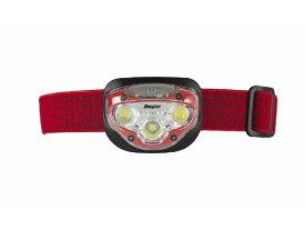 エナジャイザー Energizer エナジャイザー ヴィジョンHD ヘッドライト HDB323 HDB323 [LED /単4乾電池×3 /防水]