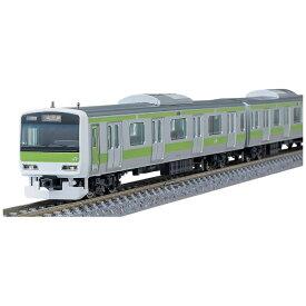 【2020年11月】 TOMIX トミックス 【Nゲージ】98716 JR E231-500系通勤電車(山手線)基本セット(6両)【発売日以降のお届け】