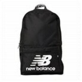 ニューバランス New Balance バックパック ロゴバックパック(17L/ブラック) JABL0628-BK
