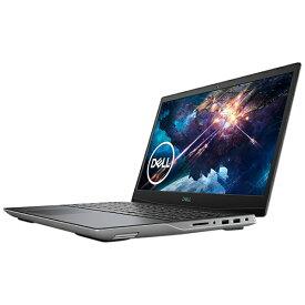 DELL デル NG595-ANLCS ゲーミングノートパソコン New Dell G5 15 スペシャルエディション イリデセントシルバー [15.6型 /AMD Ryzen 7 /SSD:512GB /メモリ:16GB /2020年夏モデル]