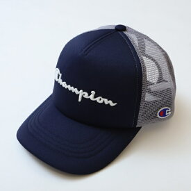 チャンピオン CHAMPION メンズ ゴルフキャップ(フリーサイズ:頭囲57〜59cm/ライトグレー) C3-RG701C