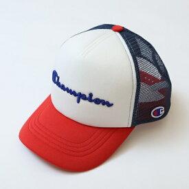 チャンピオン CHAMPION メンズ ゴルフキャップ(フリーサイズ:頭囲57〜59cm/トリコロール) C3-RG701C