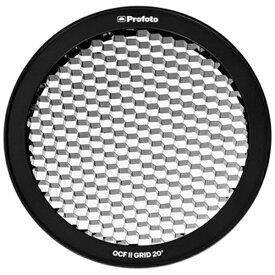 PROFOTO プロフォト 101122 OCF II グリッド 20°