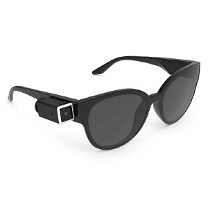 ライテック LIGHTEC *【OPKIX】 Eyewear Play Black Gloss OPKIX LM-PLYBLKG1