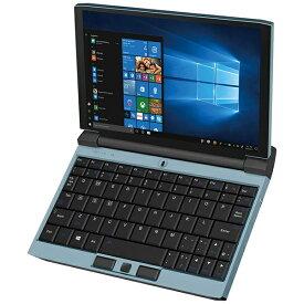 One-Netbook Technology ワンネットブックテクノロジー ONEGX1J-G5 ゲーミングノートパソコン OneGX1 ライトグリーン [7.0型 /intel Core i5 /SSD:512GB /メモリ:16GB /2020年8月モデル]