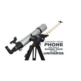 セレストロン 天体望遠鏡 StarSense Explorer DX102AZ セレストロン [屈折式 /スマホ対応(アダプター別売)]