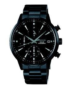 アルバ ALBA 【ソーラー時計】 ワイアード(WIRED) 新型クロノグラフ AGAD409 [正規品]
