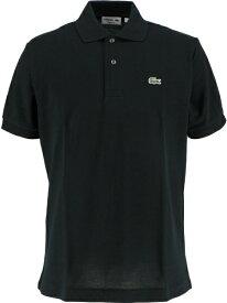 ラコステ LACOSTE メンズ ポロシャツ L.12.12(5(Lサイズ)/ブラック)L1212AL
