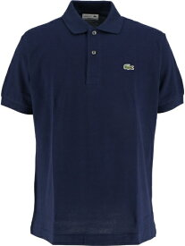ラコステ LACOSTE メンズ ポロシャツ L.12.12(4(Mサイズ)/ネイビー)L1212AL