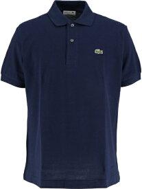 ラコステ LACOSTE メンズ ポロシャツ L.12.12(5(Lサイズ)/ネイビー)L1212AL