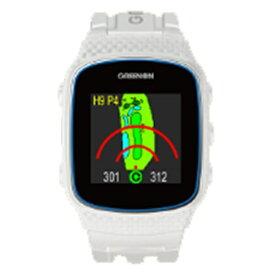 MASA GPSゴルフナビゲーション ザ・ゴルフウォッチ ノルムII(ホワイト) G018W グリーンオン G018W