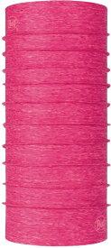 BUFF バフ チューブ型ネックウェア バフ COOLNET UV+ (22.7X53cm/FLASH PINK HTR) 387479