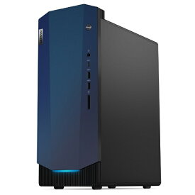 レノボジャパン Lenovo 90N90075JP ゲーミングデスクトップパソコン IdeaCentre Gaming 550i レイヴンブラック [モニター無し /HDD:1TB /SSD:256GB /メモリ:8GB /2020年7月モデル]