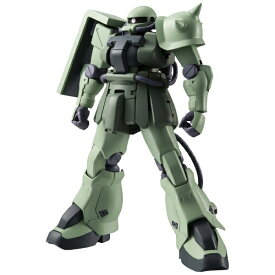 バンダイスピリッツ BANDAI SPIRITS ROBOT魂 [SIDE MS] MS-06F-2 ザクIIF2型 ver. A.N.I.M.E. 【代金引換配送不可】