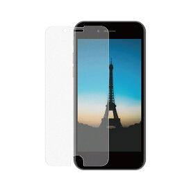 OWLTECH オウルテック iPhone SE(第2世代)/8/7/6s/6対応 液晶画面保護強化ガラス 絶対に貼り付けミスをしないキット付属 OWL-GUIC47-AG